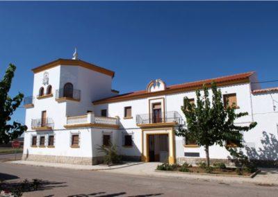 Alojamientos Rurales Sierra Trapera 1