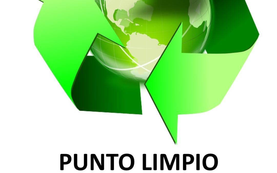 HORARIO PUNTO LIMPIO 1