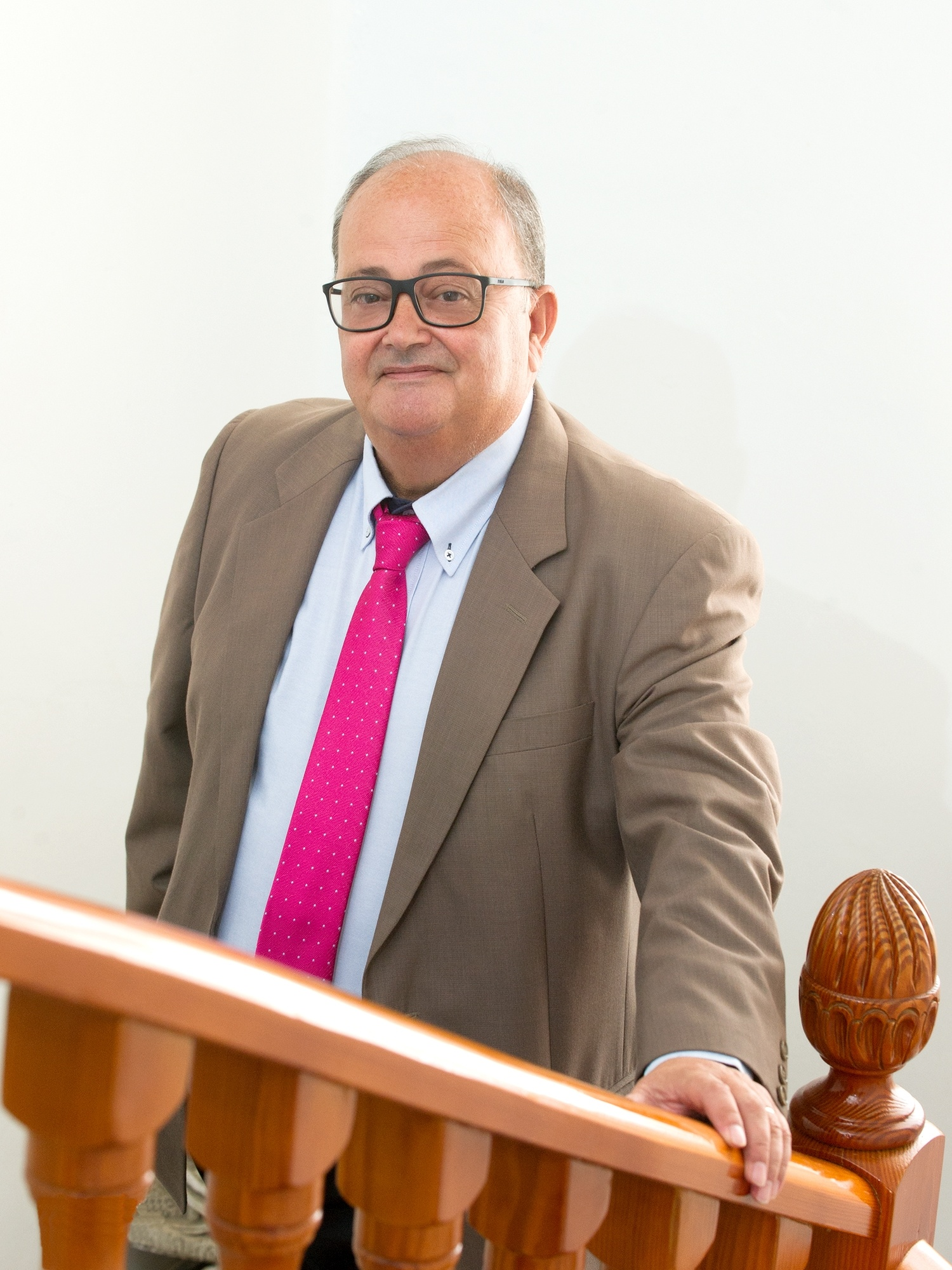 Francisco Rebollo Mohedano