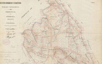 Catálogo de Caminos Municipales de Valsequillo